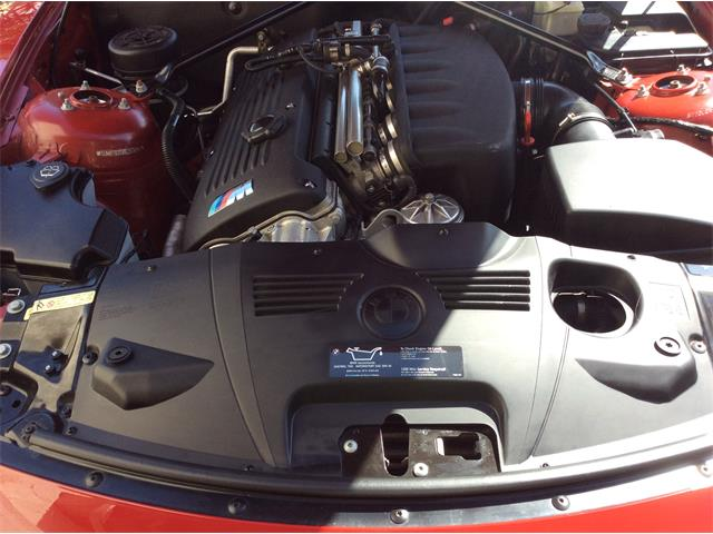 2006 BMW M Roadster (CC-1433547) for sale in Punta Gorda, Florida