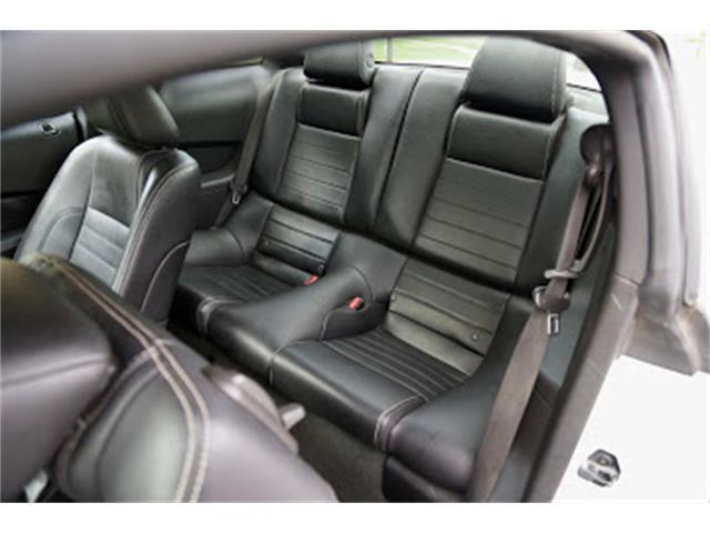 2012 Ford Mustang GT (CC-1433550) for sale in Taunton, Massachusetts