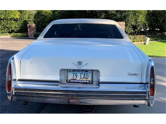 1979 Cadillac Coupe DeVille (CC-1433565) for sale in Mesa, Arizona