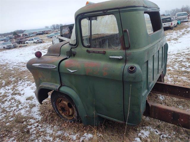 1957 Chevrolet COE (CC-1433567) for sale in Parkers Prairie, Minnesota