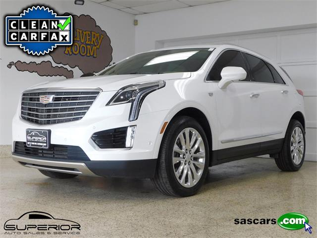 2019 Cadillac XT5 (CC-1433573) for sale in Hamburg, New York