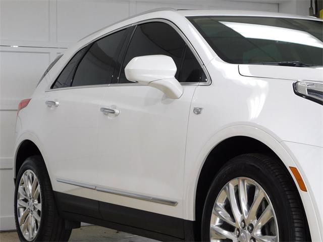 2019 Cadillac XT5 (CC-1433573) for sale in Hamburg, New York