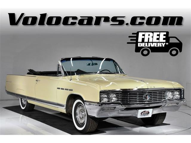 1964 Buick Electra (CC-1433575) for sale in Volo, Illinois