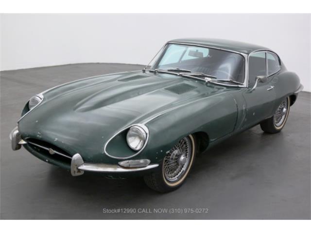 1968 Jaguar XKE (CC-1433579) for sale in Beverly Hills, California