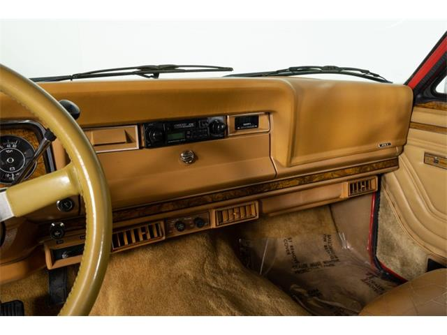 1985 Jeep Grand Wagoneer (CC-1433587) for sale in St. Charles, Missouri