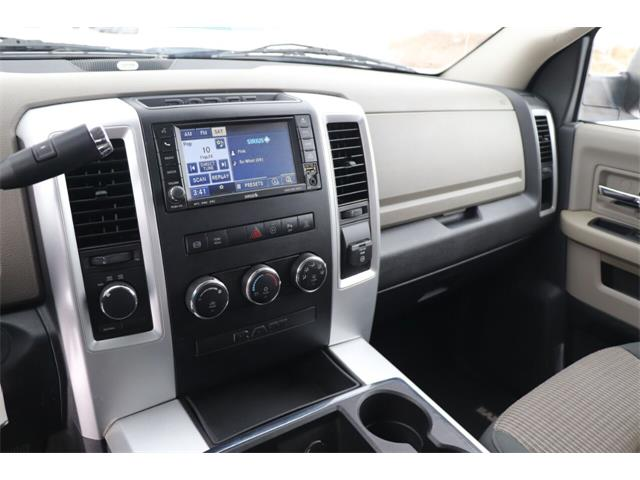 2011 Dodge Ram 2500 (CC-1433589) for sale in Clarence, Iowa