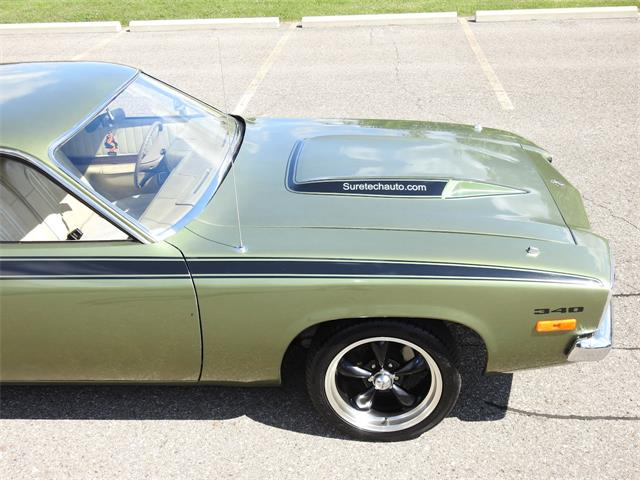 1974 Plymouth Road Runner (CC-1433590) for sale in O'Fallon, Illinois