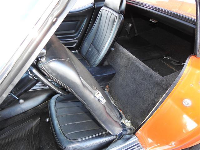 1969 Chevrolet Corvette (CC-1433591) for sale in O'Fallon, Illinois