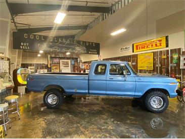 1979 Ford F150 (CC-1433592) for sale in Redmond, Oregon