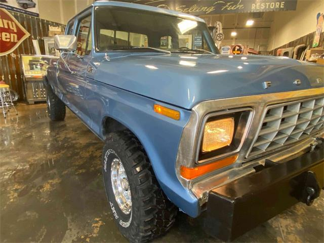 1979 Ford F150 (CC-1433592) for sale in Redmond, Oregon