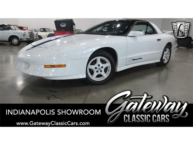1994 Pontiac Firebird Trans Am (CC-1430036) for sale in O'Fallon, Illinois