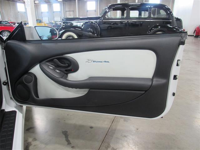 1994 Pontiac Firebird Trans Am (CC-1430036) for sale in O'Fallon, Illinois