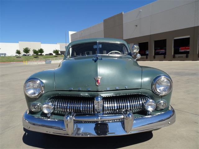 1949 Mercury Coupe (CC-1433601) for sale in O'Fallon, Illinois