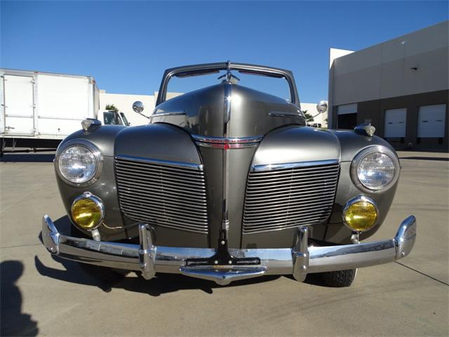 1941 Mercury Eight (CC-1433602) for sale in O'Fallon, Illinois