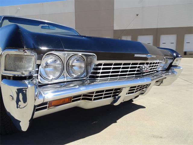 1968 Chevrolet Impala (CC-1433604) for sale in O'Fallon, Illinois