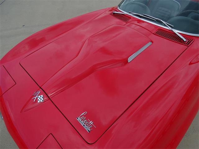 1966 Chevrolet Corvette (CC-1433609) for sale in O'Fallon, Illinois