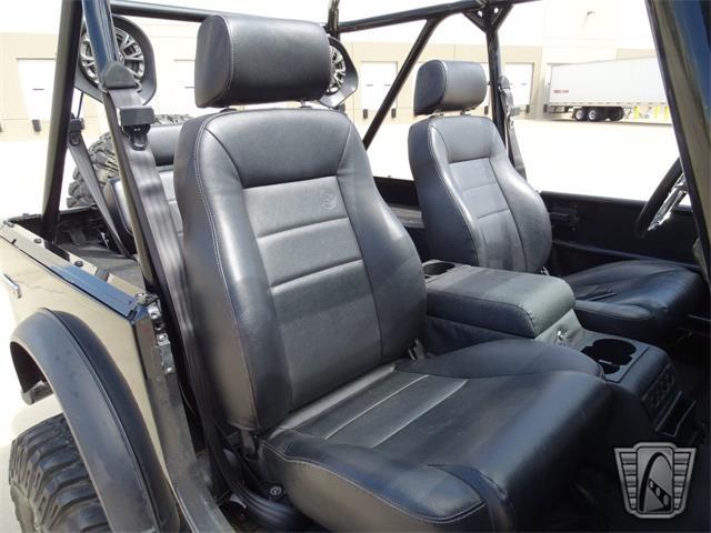 1979 Jeep CJ7 (CC-1433624) for sale in O'Fallon, Illinois