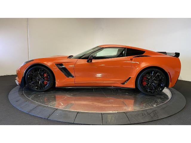 2019 Chevrolet Corvette (CC-1433628) for sale in Anaheim, California