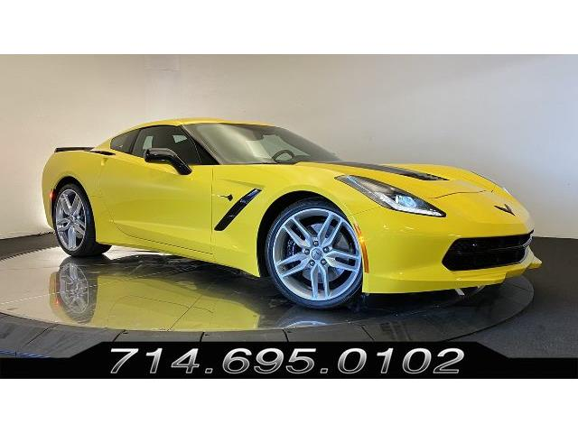 2019 Chevrolet Corvette (CC-1433631) for sale in Anaheim, California