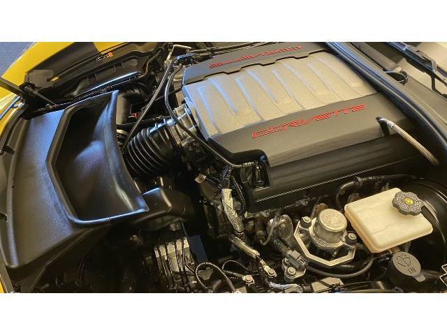 2019 Chevrolet Corvette (CC-1433631) for sale in Anaheim, California