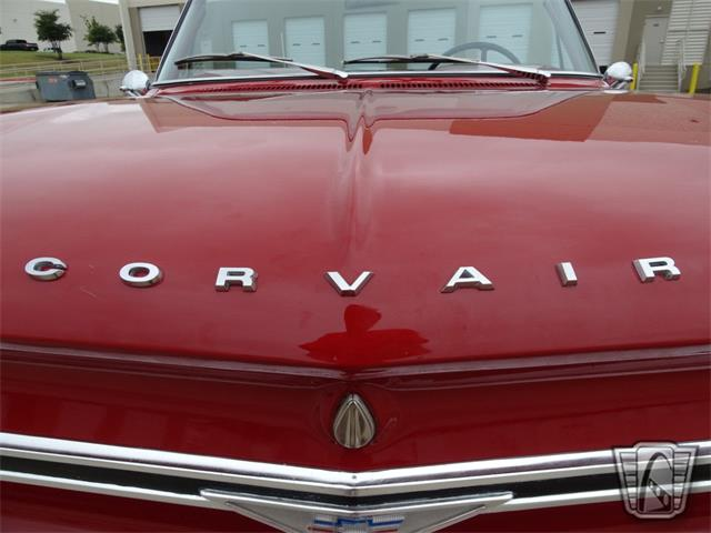 1964 Chevrolet Corvair (CC-1433633) for sale in O'Fallon, Illinois