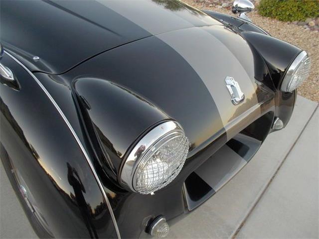 1958 Triumph TR3 (CC-1433636) for sale in Cadillac, Michigan