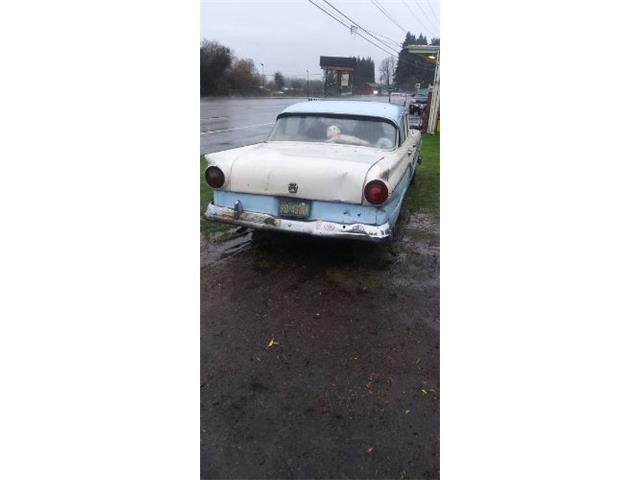 1957 Ford Fairlane (CC-1433637) for sale in Cadillac, Michigan