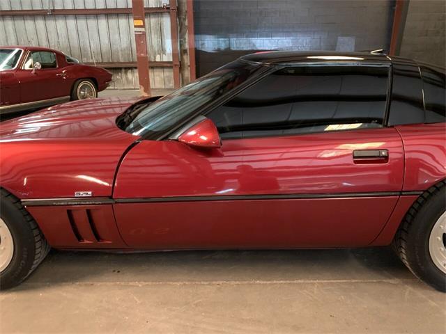 1987 Chevrolet Corvette (CC-1433647) for sale in Sarasota, Florida