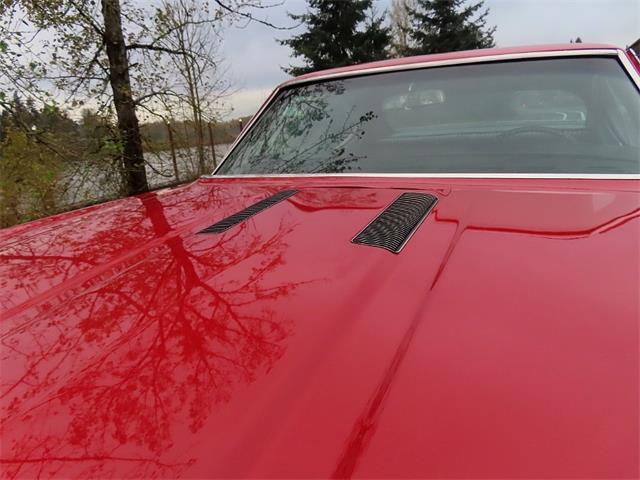 1968 Oldsmobile 442 (CC-1433649) for sale in Gladstone, Oregon