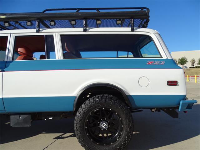 1972 GMC Suburban (CC-1433650) for sale in O'Fallon, Illinois