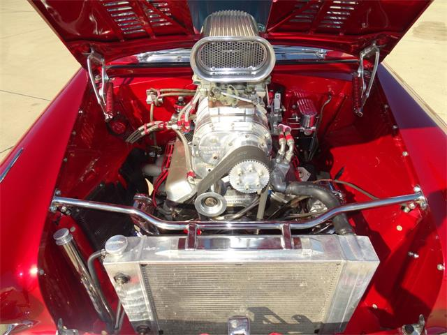 1956 Chevrolet Nomad (CC-1433656) for sale in O'Fallon, Illinois