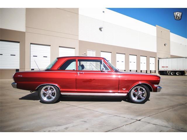 1963 Chevrolet Nova (CC-1433662) for sale in O'Fallon, Illinois