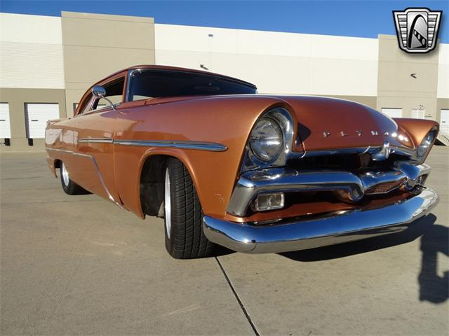 1956 Plymouth Savoy (CC-1433663) for sale in O'Fallon, Illinois