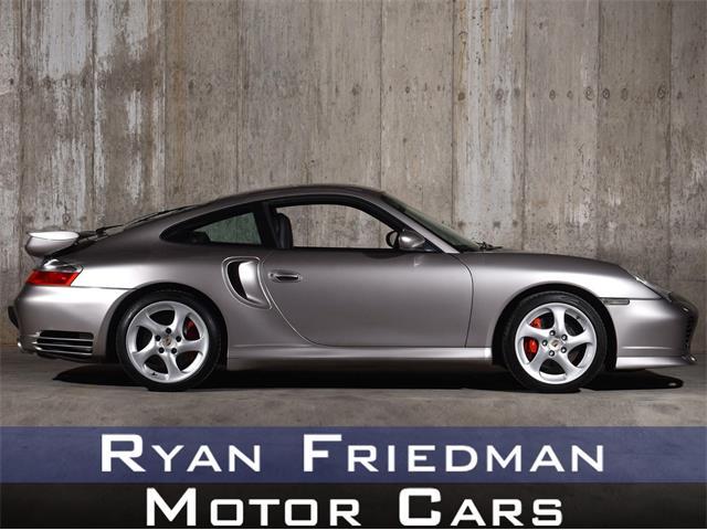 2002 Porsche 911 (CC-1433664) for sale in Valley Stream, New York