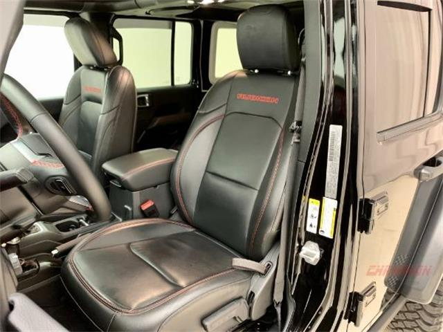 2019 Jeep Wrangler (CC-1433666) for sale in Syosset, New York