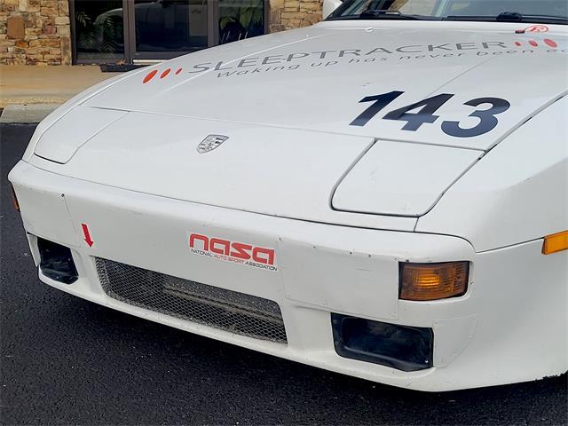 1986 Porsche 944 (CC-1430367) for sale in Oakwood, Georgia