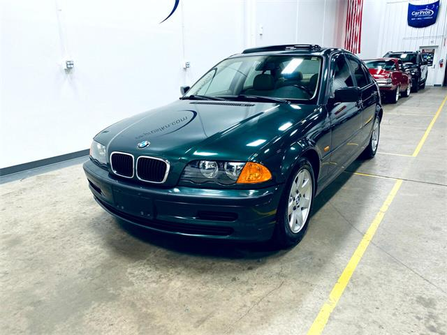 2000 BMW 3 Series (CC-1433671) for sale in Mooresville, North Carolina