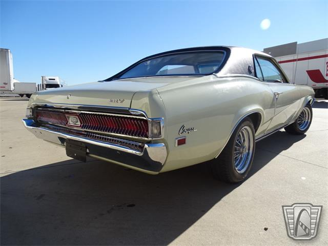 1969 Mercury Cougar (CC-1433675) for sale in O'Fallon, Illinois