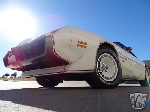 1980 Pontiac Firebird Trans Am (CC-1433677) for sale in O'Fallon, Illinois