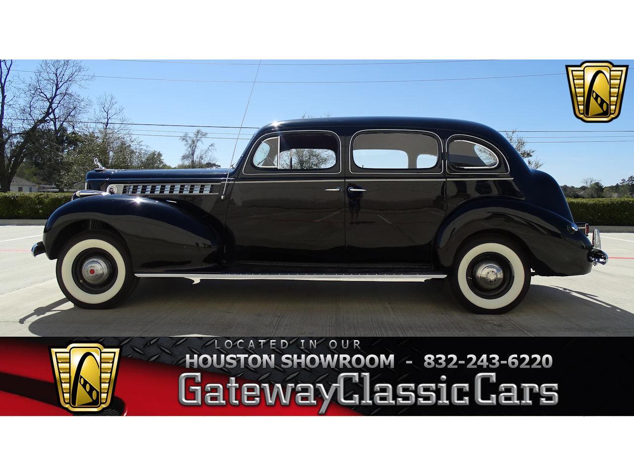1940 Packard Custom (CC-1433680) for sale in O'Fallon, Illinois
