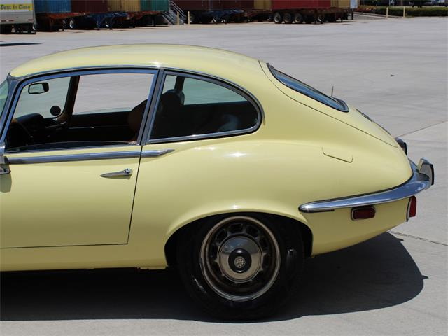 1973 Jaguar XKE (CC-1433681) for sale in O'Fallon, Illinois