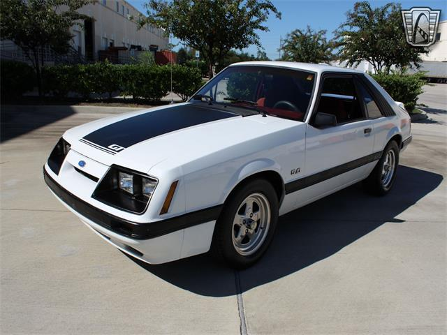 1986 Ford Mustang (CC-1433683) for sale in O'Fallon, Illinois