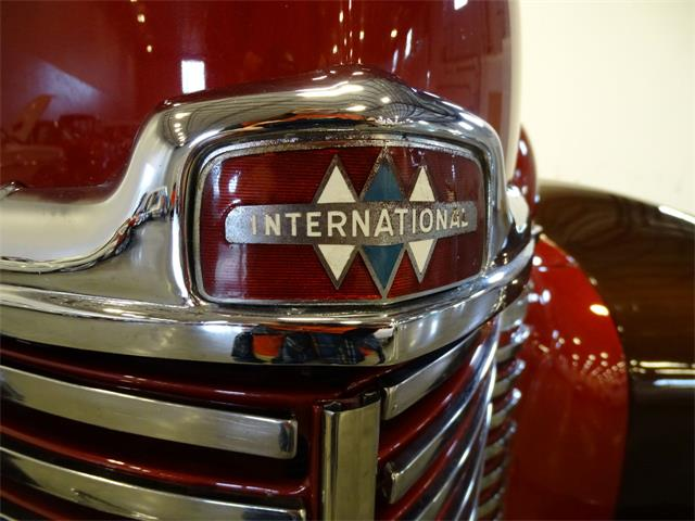 1947 International KB1 (CC-1430037) for sale in O'Fallon, Illinois