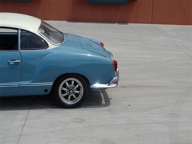 1970 Volkswagen Karmann Ghia (CC-1433710) for sale in O'Fallon, Illinois