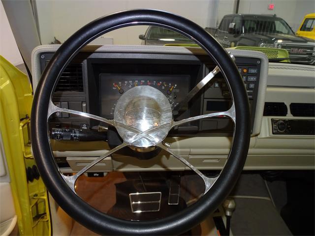 1991 GMC 1500 (CC-1433712) for sale in O'Fallon, Illinois