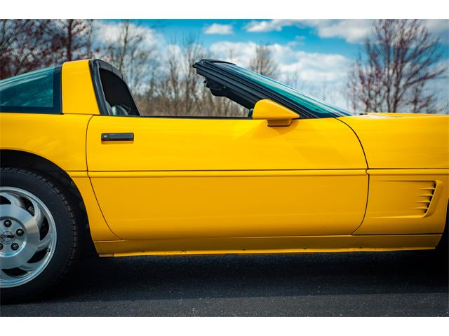 1995 Chevrolet Corvette (CC-1433714) for sale in O'Fallon, Illinois