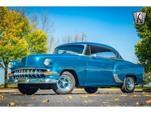 1953 Chevrolet Bel Air (CC-1433716) for sale in O'Fallon, Illinois