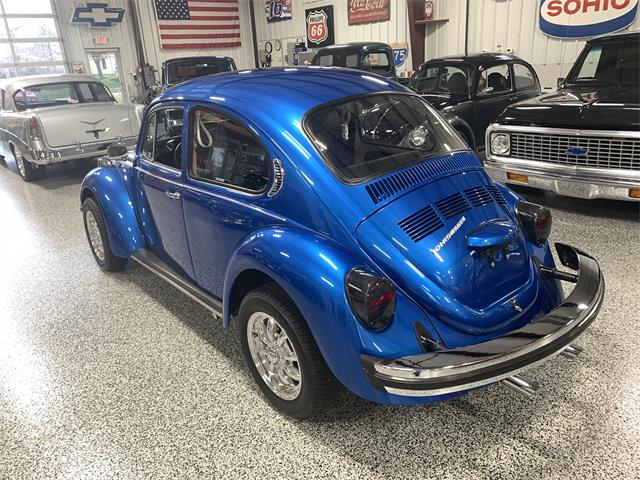 1974 Volkswagen Beetle (CC-1433721) for sale in Hamilton, Ohio