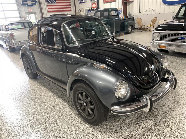 1973 Volkswagen Beetle (CC-1433724) for sale in Hamilton, Ohio