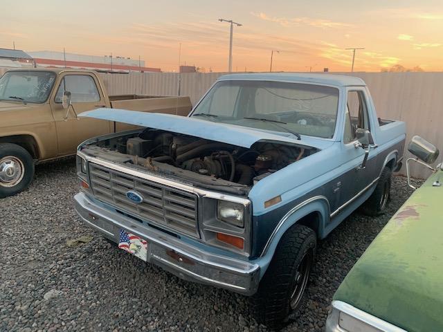 1985 Ford Bronco (CC-1433725) for sale in Phoenix, Arizona